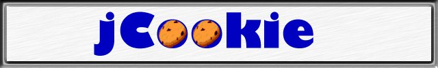 jCookie Library Banner. Click to go to homepage ...